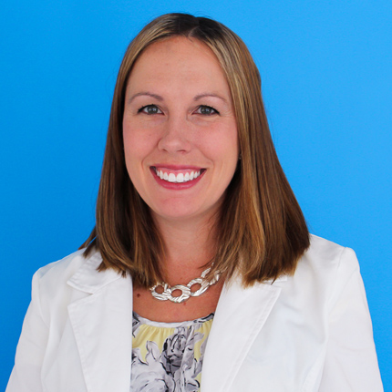 Dentist Dr Carly Paragas - Oak Forest Family Dental